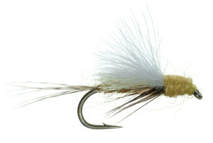 CDC Emerger Fly