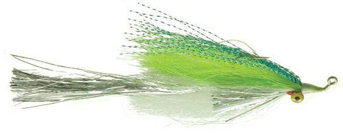 Flashtail Deep Minnow, Blanton's