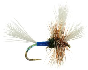 Go To Hell Variant Dry Fly