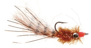 Razmataz-Bead Chain Saltwater Fly