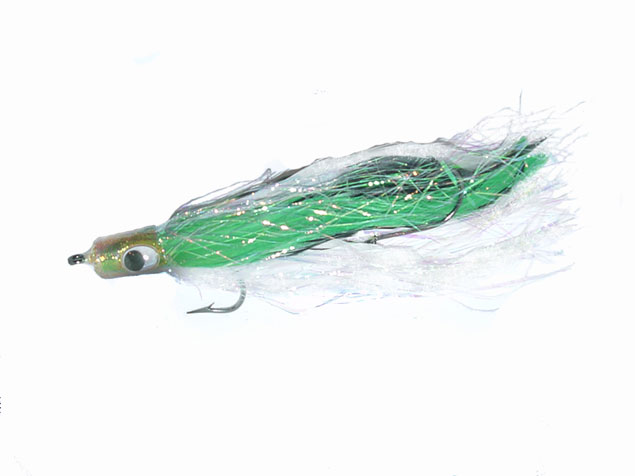 Hightower's Billfish Fly