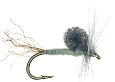 Blue Ribbon Foam Emerger
