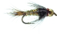 Guides Choice Hares Ear Tungsten Bead Head Nymph